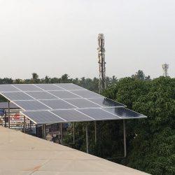 Solar Work2 - 3 Apr
